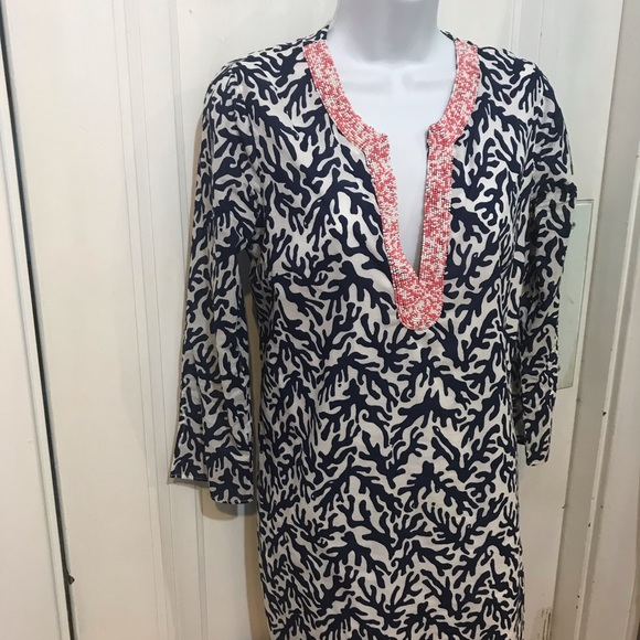 Lilly Pulitzer Other - Lilly top
